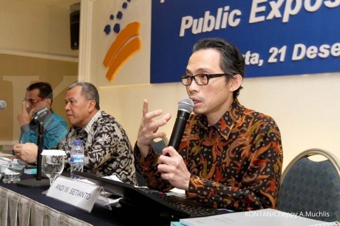 UNSP Giliran Bakrie Sumatera Plantations yang gagal mencapai kuorum RUPST