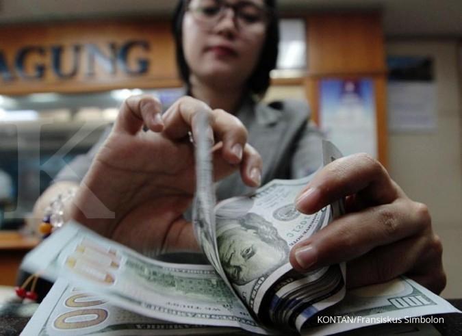 Besok, rupiah bisa menguat asalkan PDB China kinclong