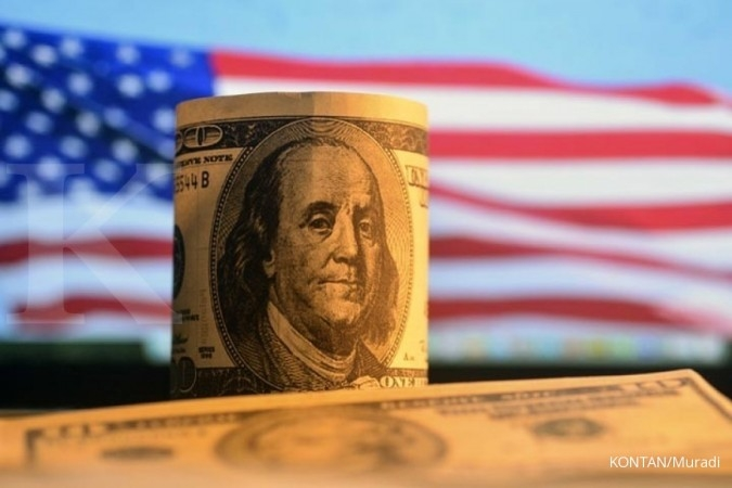 Federal Reserve gagal menopang dollar