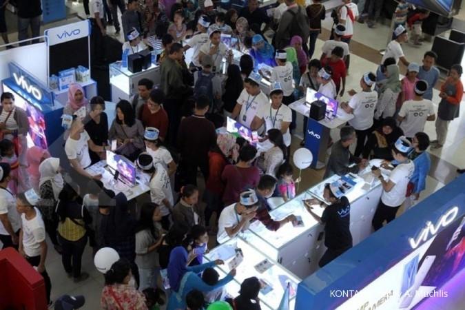 Penuhi TKDN 35%, Vivo Mobile ekspansi pabrik