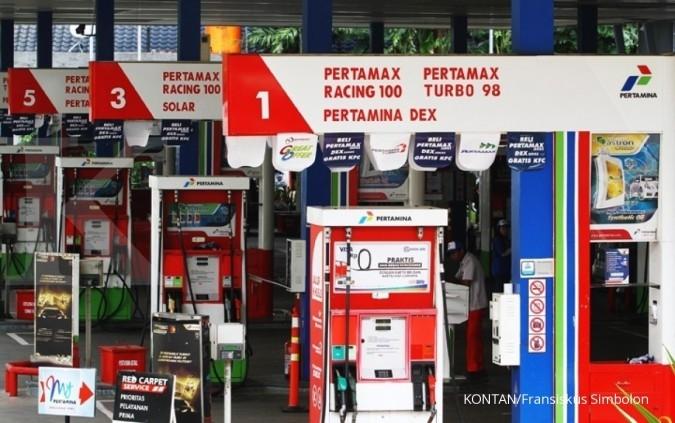 Penugasan penyaluran BBM Pertamina per 5 tahun