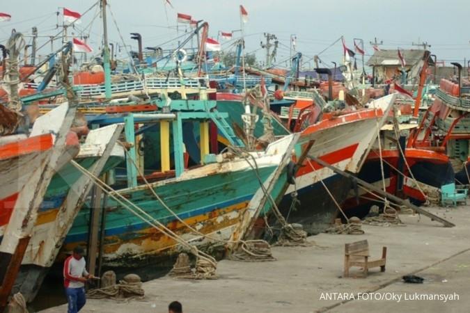 Rabu, Jokowi rapat besar bahas cantrang
