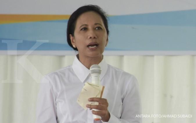 Menteri BUMN lakukan penyalaan pelanggan listrik besar