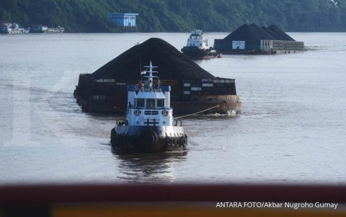 Association urges postponing new coal shipping rules