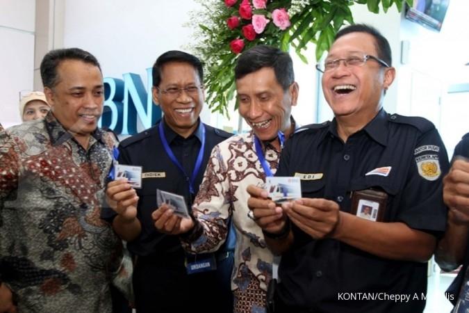 Pasca dicopot, Edi Sukmoro kembali ditunjuk sebagai Dirut KAI