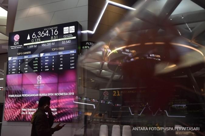 IHSG potensi naik, simak rekomendasi saham pekan depan