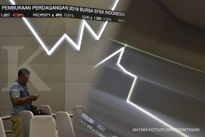 Indeks berpotensi naik, simak saham pilihan berikut