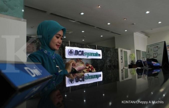BBCA 2018, BCA Syariah targetkan DPK dan pembiayaan tumbuh 15%-20%