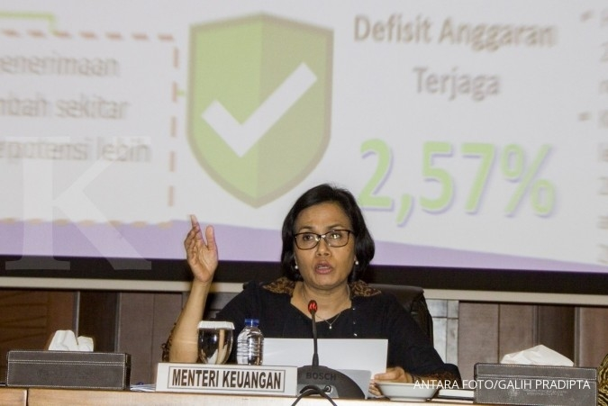 Pengumpulan pajak tahun ini, Sri Mulyani prioritaskan persuasi