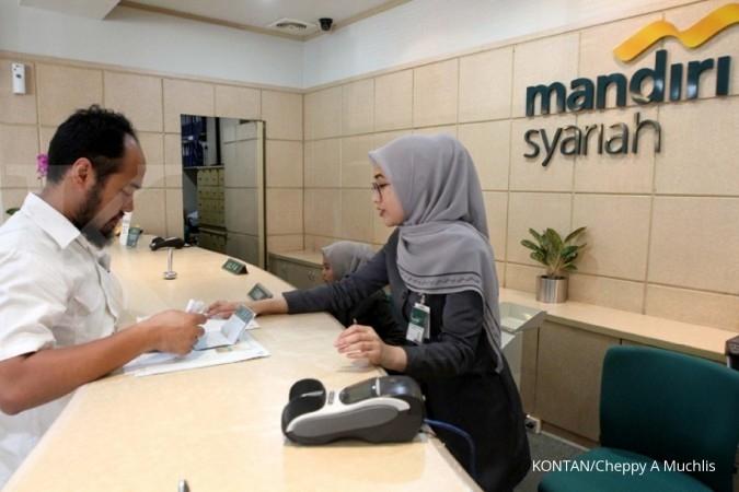 OJK: Aset bank syariah tumbuh lebih tinggi
