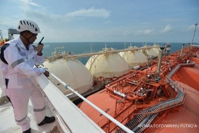 Di tahun ini, kebutuhan LNG oleh PLN diramal mencapai lebih dari 400 TBTU