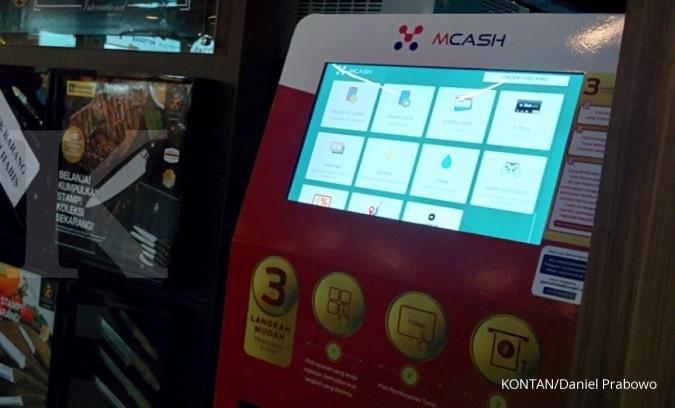 MCAS NFCX M Cash Integrasi tambah kepemilikan saham di NFC Indonesia