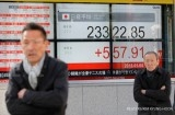 Asian shares weaken on trade worries, bonds recover as China rebuts report