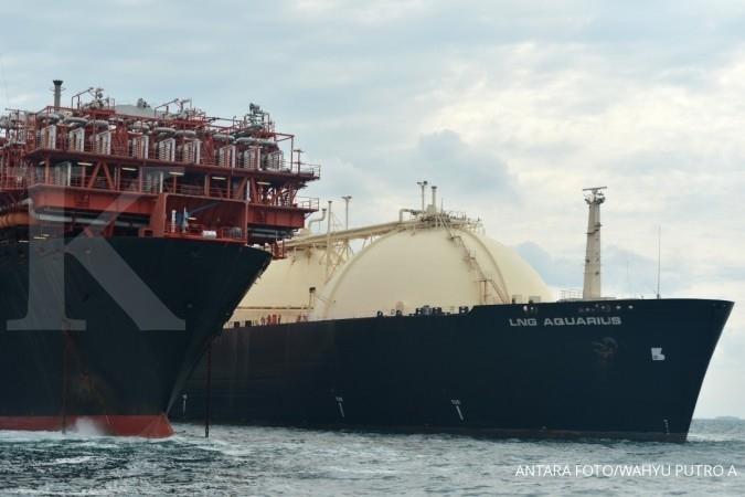 Pertamina pasok LNG ke Bangladesh dan Pakistan 10 tahun