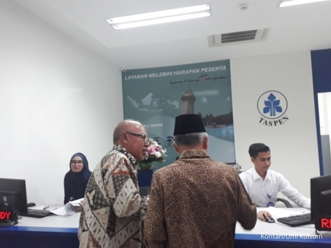 Taspen masih tunggu hasil kajian private investment fund