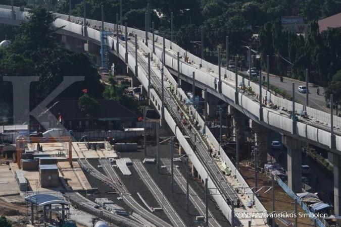 Perusahaan swasta mulai tergiur proyek transportasi massal