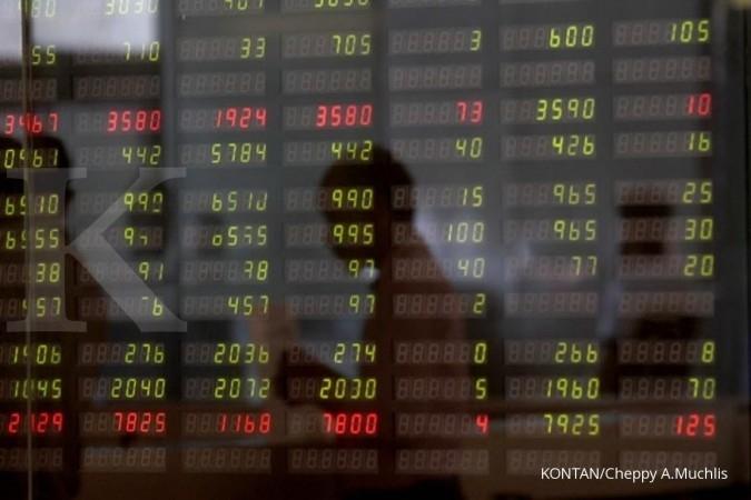 Rekor saham emiten masih berpotensi berlanjut