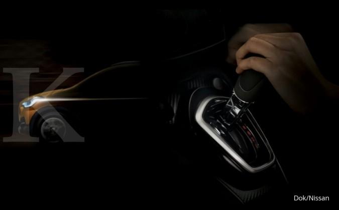Nissan hadirkan Datsun CROSS bertransmisi matik