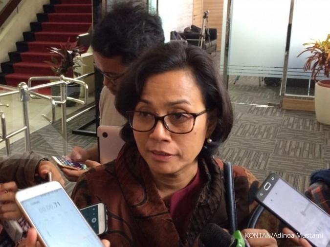 Sri Mulyani minta Perpustakaan Nasional buka Minggu