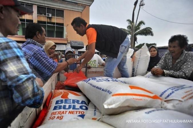 PPI yang mengeksekusi impor 500.000 ton beras