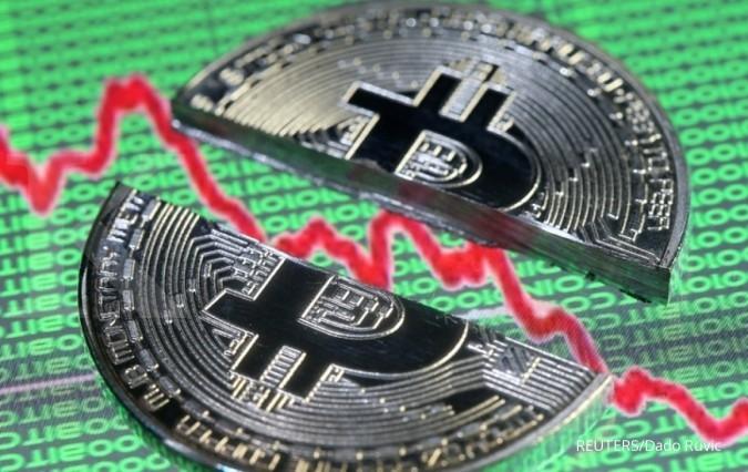 Ini sanksi gunakan bitcoin sebagai alat pembayaran di Indonesia