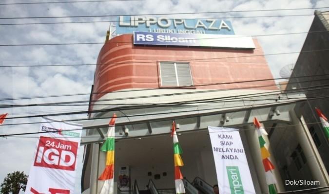 Siloam buka RS anyar di Lubuk Linggau