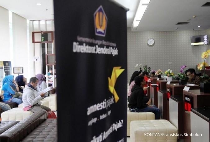 Kemkeu: Tak ada pengecualian laporan penempatan harta bagi WP UKM peserta tax amnesty