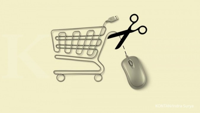 Memajaki kegiatan bisnis e-commerce