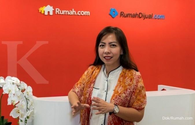 PropertyGuru tunjuk Marine Novita jadi bos Rumah.com