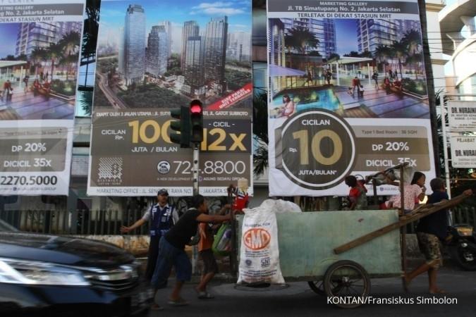 Tahun 2018, penyerapan apartemen di Jakarta diprediksi membaik