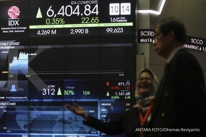 IPO 10 emiten BUMN diprediksi menyedot perhatian investor di tahun ini