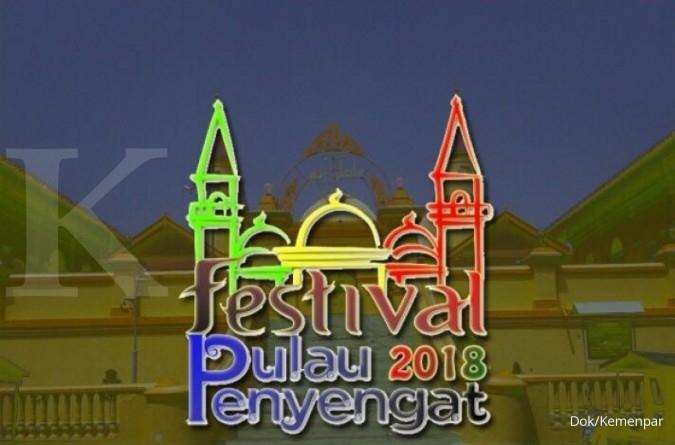 Festival Pulau Penyengat siap digelar di Tanjungpinang