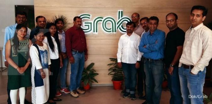 Perkuat GrabPay di Asia Tenggara, Grab akuisisi iKaaz