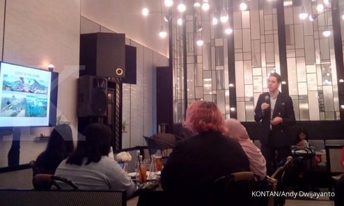 Como Hotels and Resorts masih akan fokus garap Bali