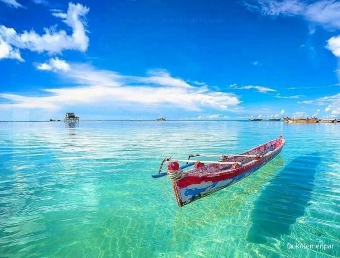Tiga event unggulan Tanjung Pinang untuk tarik wisatawan