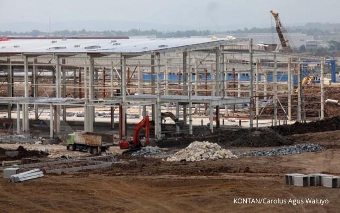 BEST Walau transaksi sepi, inquiry lahan industri masih meningkat