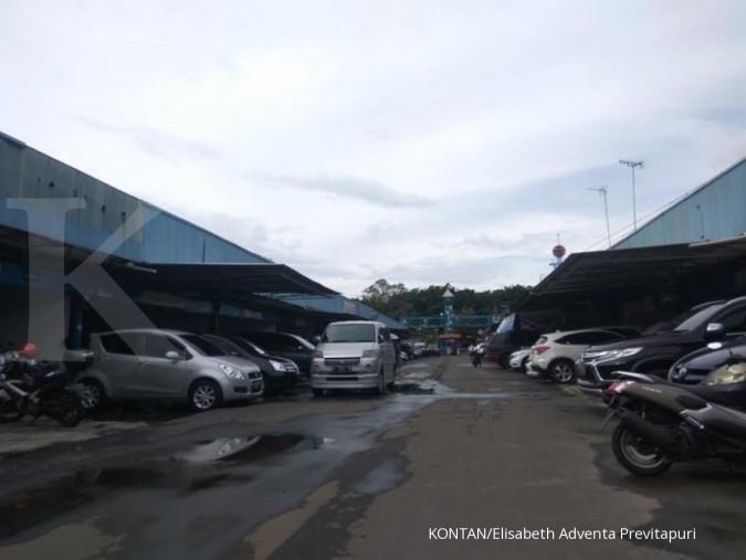 BFIN Mobil bekas jadi andalan multifinance