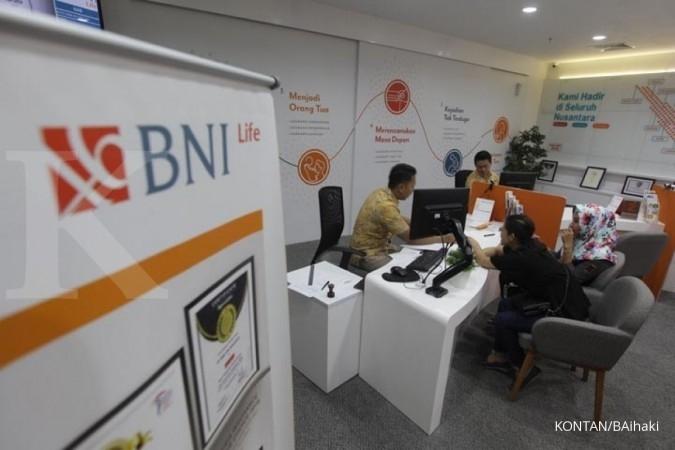 Gross premi bancassurance BNI Life Rp 4 d369493af5