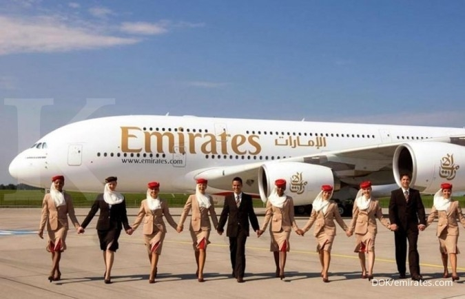 Emirates to operate from Soekarno-Hatta's Terminal 3 starting Jan. 7