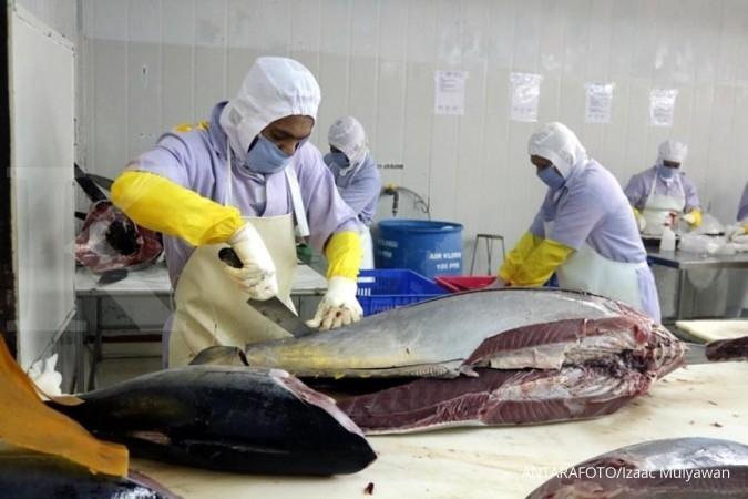 DPUM DSFI Ekspor ikan terantuk syarat ketat