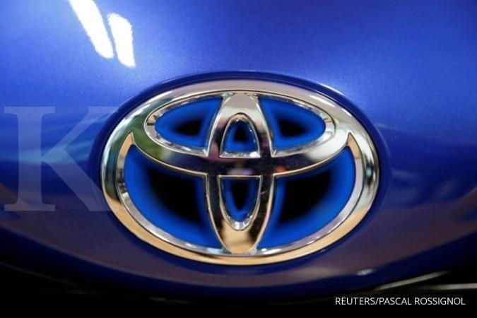 Toyota Company Latest Models >> Toyota Motor Gandeng Byd Company Ltd Kembangkan Kendaraan