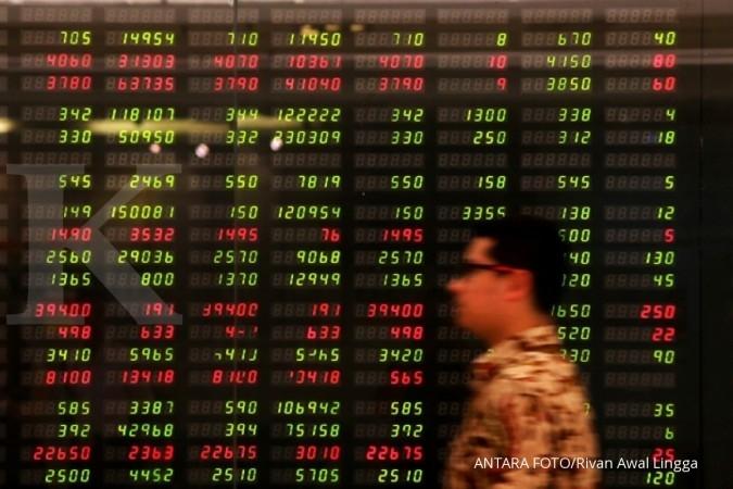ENRG LTLS Mencermati daftar baru saham margin