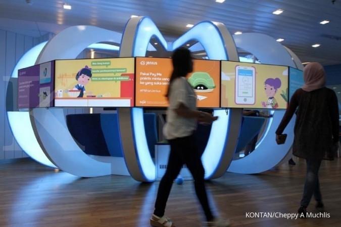 DNAR Perbanas: Hanya bank yang punya kekuatan digital yang bisa bertahan