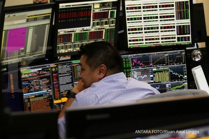 Analis: Asing profit taking, masih wajar