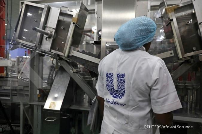 UNVR Unilever menutup pabrik es krimnya di Nevada, 300 orang kehilangan pekerjaan