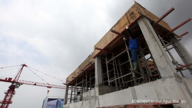 JKON Jaya Konstruksi (JCON) anggarkan capex 2020 sebesar Rp 153 miliar