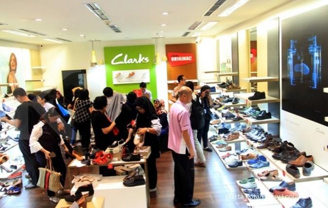 MAPI MAPI dan C&J Clark Limited kerjasama, toko sepatu Clarks bakal mulai dibuka