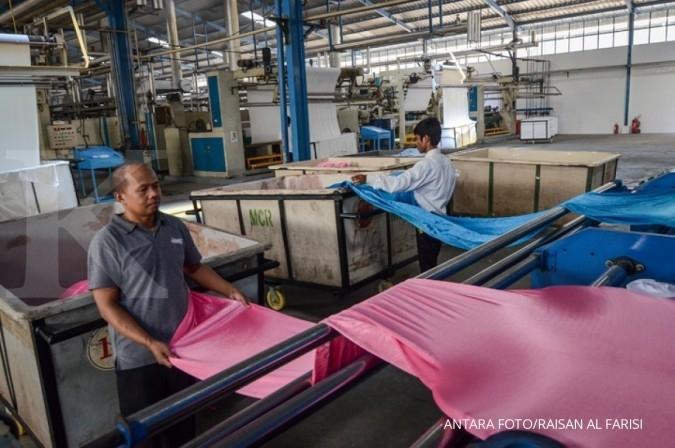 POLY Industri TPT menunggu skema revitalisasi dari pemerintah