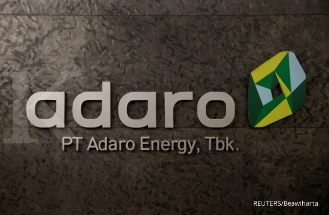 ADRO Lebih fokus ke PLTU, Adaro Energy (ADRO) masih mengkaji gasifikasi batubara