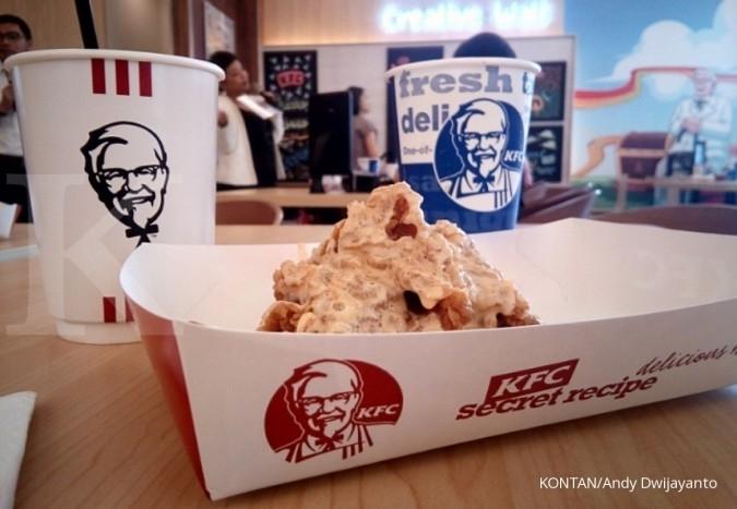 Sinergi Coca-cola Amatil Indonesia dan KFC Indonesia Ciptakan Momen Kebahagiaan bagi Pelanggan